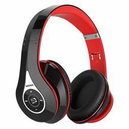 Mpow 059 Foldable Bluetooth Headphons Wireless Over Ear Head