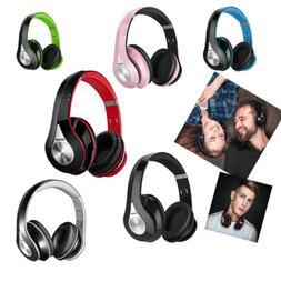 Mpow 059 Bluetooth Headphones Over Ear, Hi-Fi Stereo Wireles