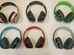 Mpow 059 Bluetooth Headphones Wireless HiFi Stereo Mic Folda