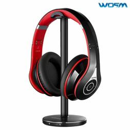 MPOW 059 Wireless Bluetooth Headphones for TV Watching  with