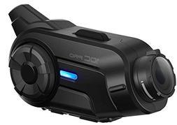 Sena 10C Pro 2K Motorcycle Helmet Camera Bluetooth Intercom