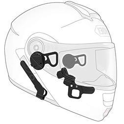 Sena 10U-SH-12 Motorcycle Bluetooth Communication System wit