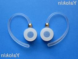NEW 2 Ear-Hooks and 2 Ear-Gels for Motorola HX600 Boom and H