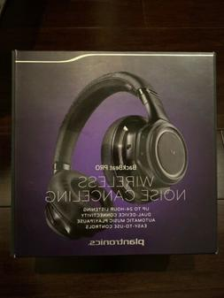 Plantronics 200590-01 BackBeat PRO Wireless Noise-Canceling