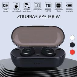2019 new upgrade wireless bluetooth headphone headset