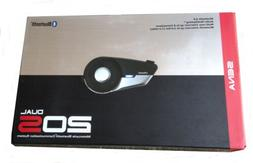 Sena 20S-01D Motorcycle Bluetooth 4.1 Communication System w