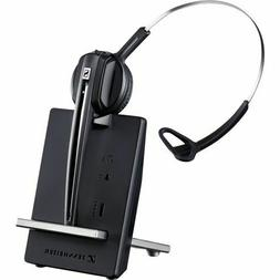 Sennheiser D 10 Phone  Single-Sided Wireless DECT Headset fo