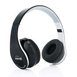 Beyution Over Ear Wireless Cellphone Headset, Bluetooth Vers