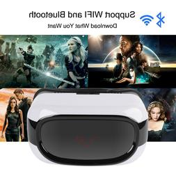 720P Virtual Reality PS4 Gaming PC VR Headset VR Movie Glass