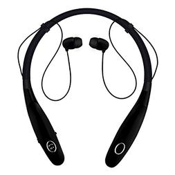 900S New Bluetooth Headphones Wireless Neckband Headset Ster