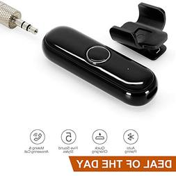 BT Adapter Bluetooth Dongle for Headphones Stereo Car, ULBRE