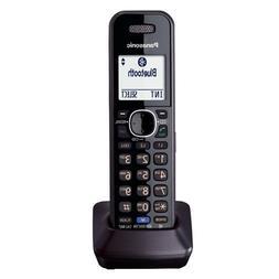Panasonic KXTGA950B Dect_6.0 2 Line Extra Handset for KX-TG9
