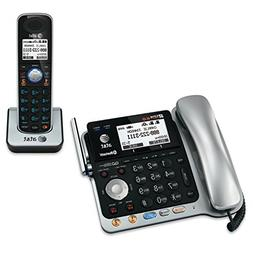 Wholesale CASE of 2 - AT&T Dect 6.0 2-line Telephone System