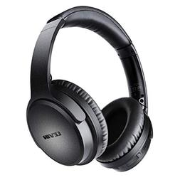Active Noise Cancelling Bluetooth Headphones - HiFi Stereo D