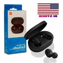 Xiaomi AirDots Wireless Bluetooth V5.0 Earbuds Earphone Acti