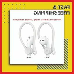 elago AirPods EarHook  –   – for Apple AirPods