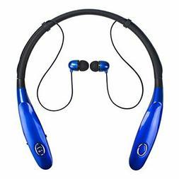 Audifonos Manos Libres A Prueba De Agua Deportivos Bluetooth