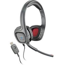 Plantronics 80935-21 AUDIO 655 DSP USB Stereo Heads