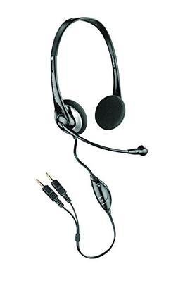 .Audio 326 Pc Headset Blister Pack