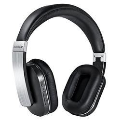 AudioMX Over-Ear Stereo Bluetooth Headphones with AptX Low L