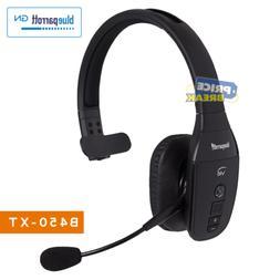 BlueParrott B450-XT Bluetooth Headset, Noise cancellation, 3