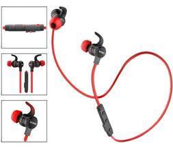 Best Bluetooth Wireless Headphones Workout Sports Gym Headse