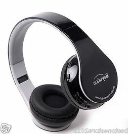 Best Gift HiFi Stereo wireless Bluetooth Headphones for all