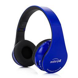 Beyution Bluetooth Wireless Headphones Stereo Over Ear Headp