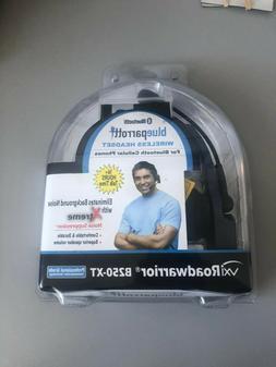 Blue Parrot B250-XT USB Bluetooth Wireless Headset - Black