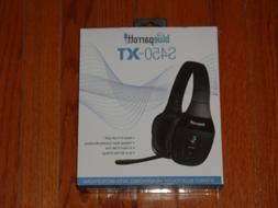 VXi Blue Parrot S450-XT Stereo Bluetooth Headset  w/ Home &