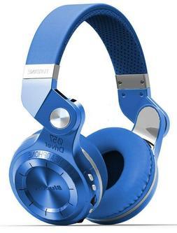 Bluedio T2 Plus Bluetooth 4.1 Stereo Headsets Hi-Fi Wireless