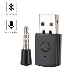 Bluetooth 4.0+EDR Dongle USB Adapter Wireless Receiver For P