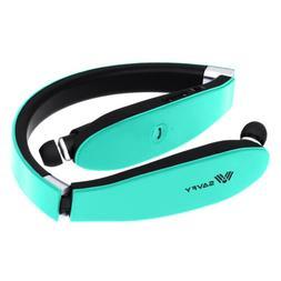 Bluetooth 4.1 Headset Wireless Stereo Sport Headphones for i