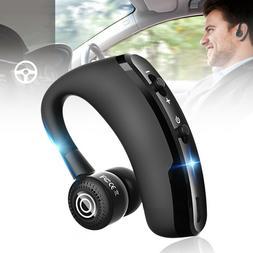 Wireless Earbuds Bluetooth In Ear Headset Stereo Headphone E