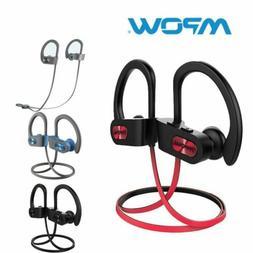 Mpow Bluetooth Earbuds Best Wireless Headphones Running Spor