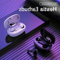 bluetooth earbuds tws wireless headphone 5 0