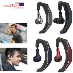 Bluetooth Earpiece Noise Cancelling Bluetooth Earbud Headset