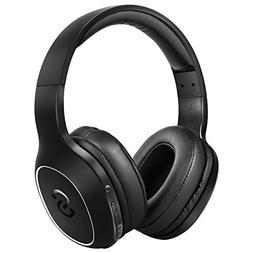 SoundPEATS Wireless Headset, Over-Ear Headphone, HiFi Deep B
