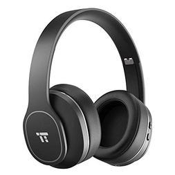 Bluetooth Headphones, TaoTronics Active Noise Cancelling Hea