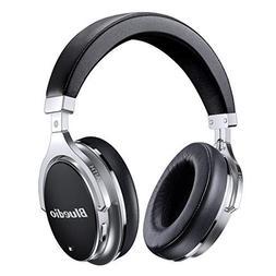 Bluetooth Headphones Active Noise Cancelling, Bluedio F2 ANC