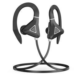 AELEC Bluetooth Headphones S550, Wireless Earbuds Sport Swea