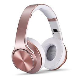NXET Bluetooth Headphones and Speaker with Microphone Noise