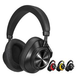 bluetooth headphones t6 anc wireless headphones stereo