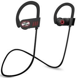 Wewdigi Bluetooth Headphones, Wireless in Ear Earbuds V4.1 S
