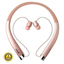 Bluetooth Headphones, Bluenin Wireless Headphones Bluetooth
