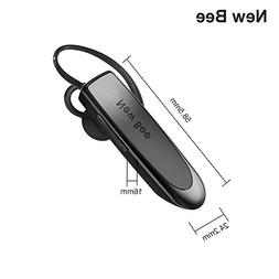 Bluetooth Headset 4.0 earbuds 24 hours talk time Wireless He