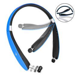 Bluetooth Headset, Bluetooth Headphones SX991-LBell Wireless