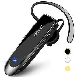 New bee NB-B41 Bluetooth Earpiece Wireless Handsfree Headset