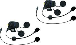 Sena Bluetooth Headset and Intercom with Built-In FM Tuner f