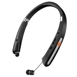 Bluetooth Headset, Bluetooth Headphones KKY-992X-LBell Wirel